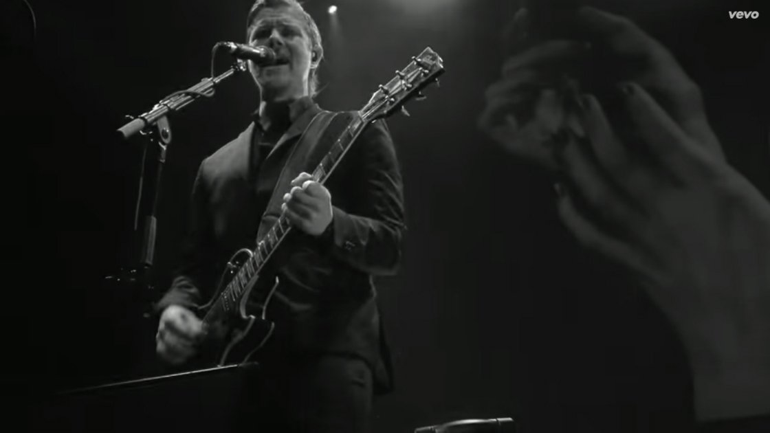 "image for article ""Everything is Wrong"" - Interpol [YouTube Official Music Video]"