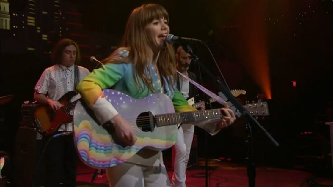 image for article Ryan Adams & Jenny Lewis Austin City Limits Full Episode 1.24.2015 [Official PBS Video]