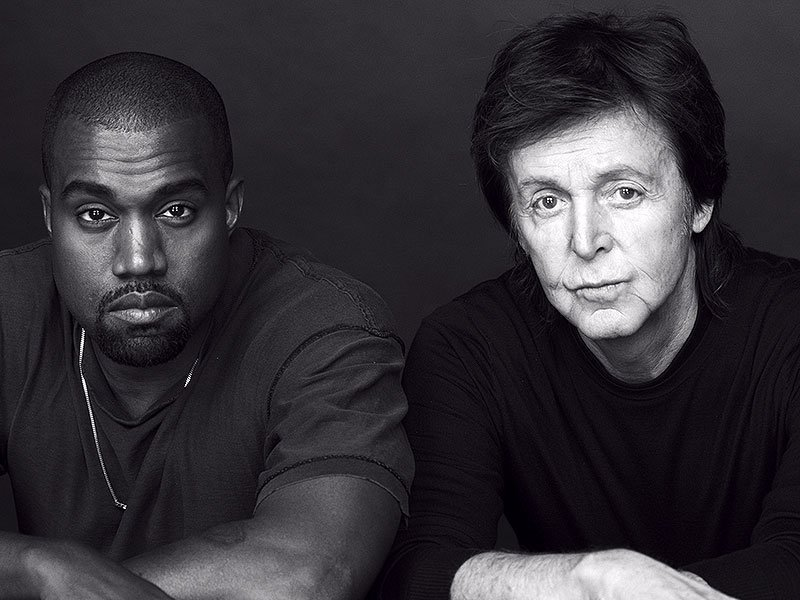 kanye-west-paul-mccartney-only-one