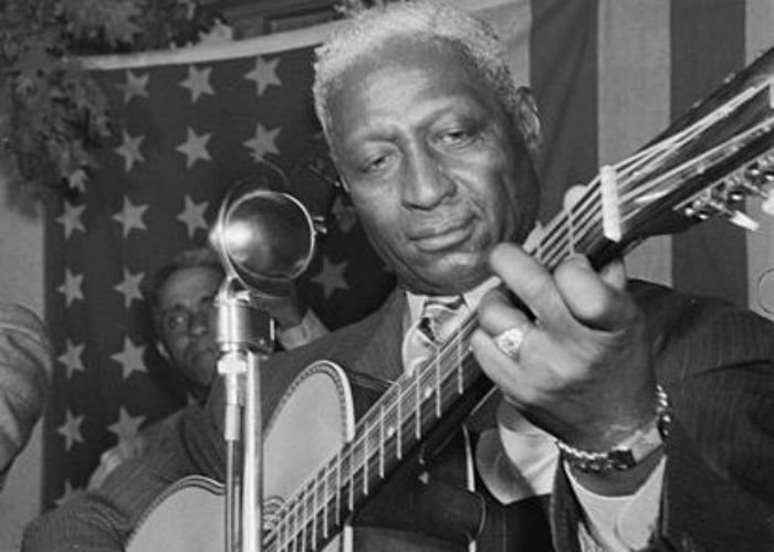 image for artist Leadbelly