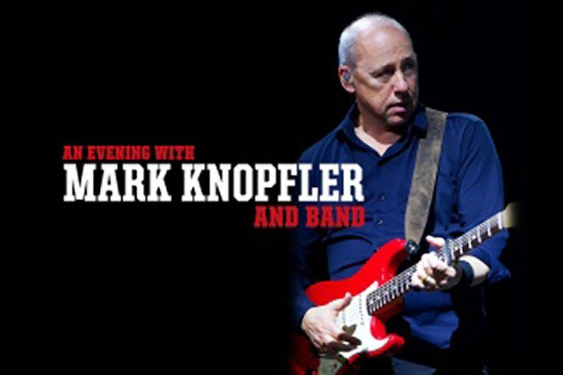 "image for article Mark Knopfler 2015 Ticket Sales Begin: Everything You Need To Know About The ""Tracker"" World Tour"