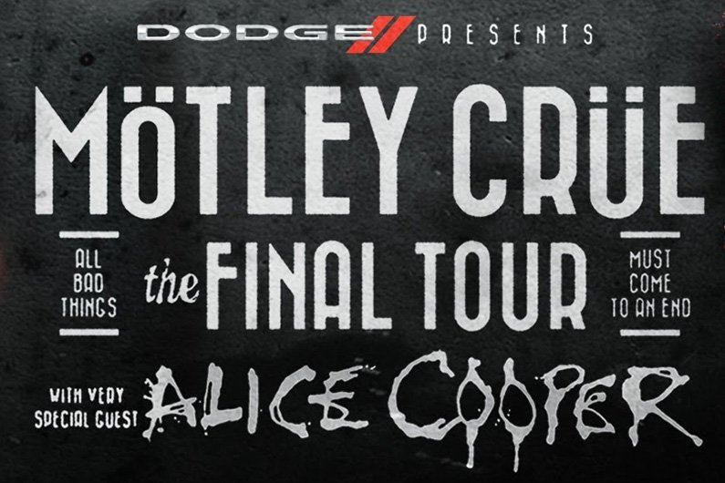 image for article Motley Crue & Alice Cooper Announce 2015 Tour Dates & Ticket Presale Codes