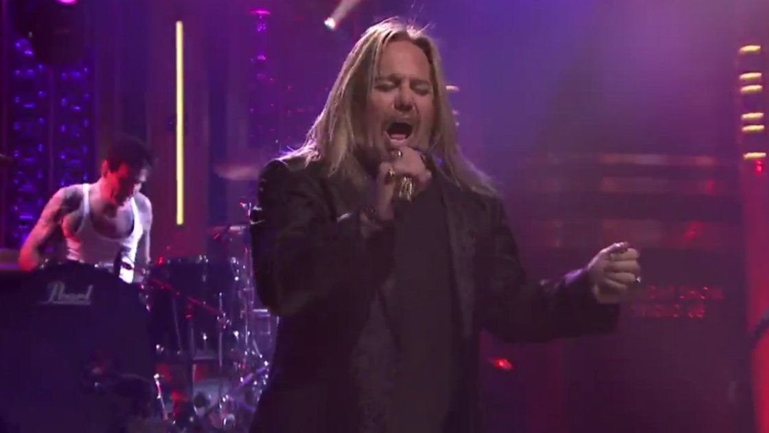 "image for article ""Girls, Girls, Girls"" - Motley Crue on The Tonight Show Starring Jimmy Fallon 01.22.2015 [Official Video]"