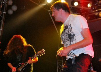 image for artist Napalm Death