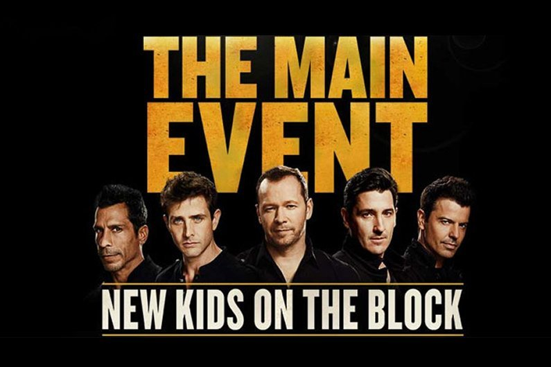 image for article New Kids On The Block 2015 Tour Dates & Ticket Presale Codes Announced; Openers Include TLC and Nelly