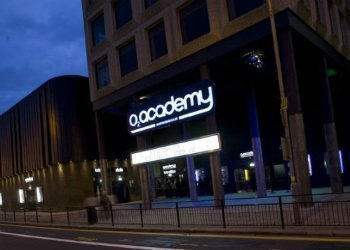 image for venue O2 Academy Birmingham