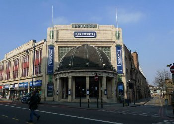 image for venue O2 Academy Brixton