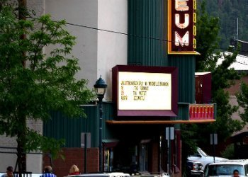 image for venue Orpheum Theatre - Flagstaff