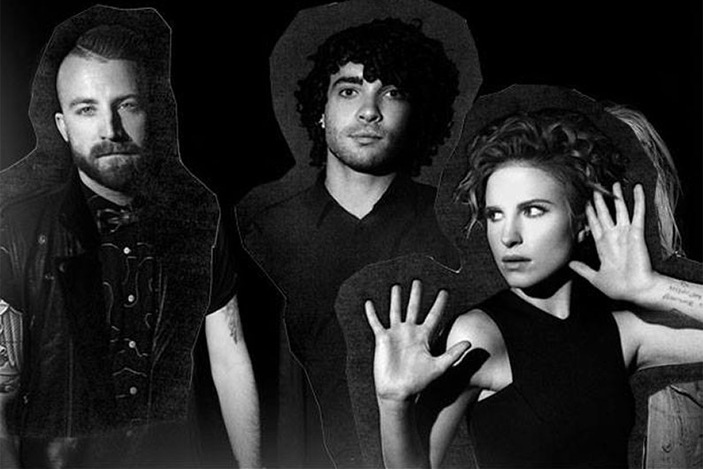 image for article Paramore 2015 Tour Dates Announced & Ticket Presales Underway