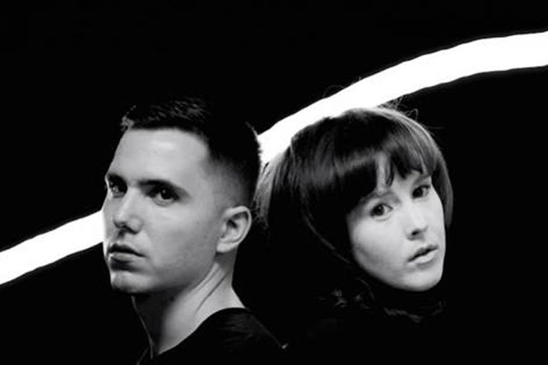 image for article Purity Ring 2015 Tour Dates & Pre-sale Ticket Info Announced for Europe and North America