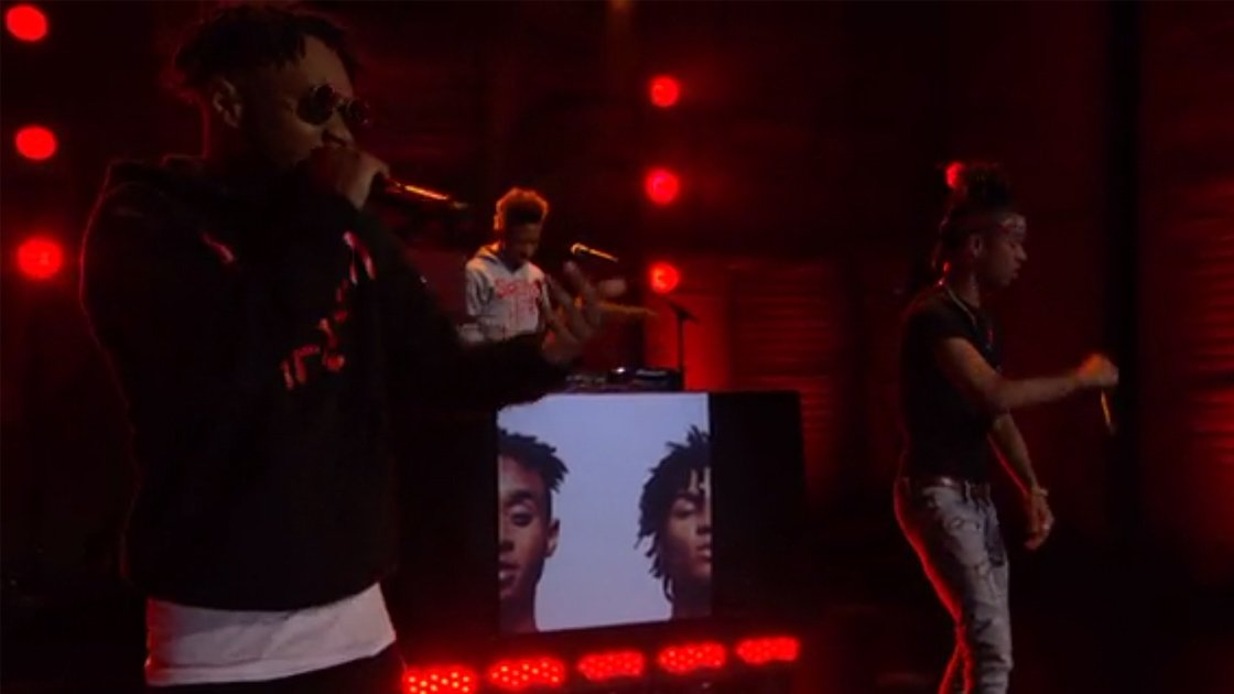 rae-sremmurd-conan-no-type-video-2015
