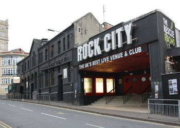 image for venue Rock City