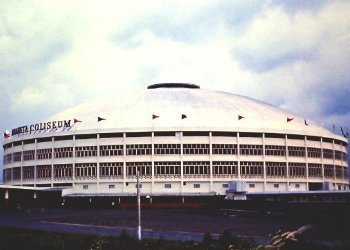 image for venue Smart Araneta Coliseum