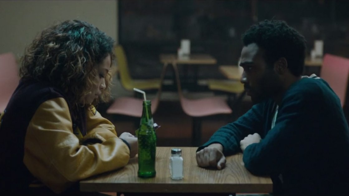 sober-childish-gambino-official-music-video