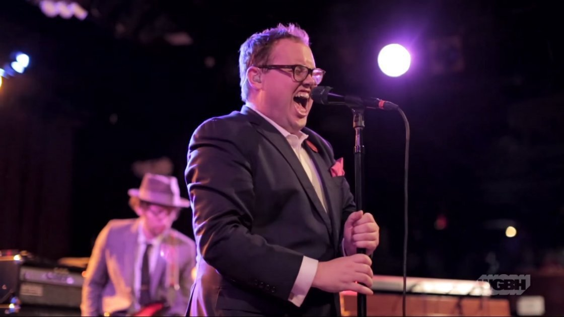 image for article St. Paul and The Broken Bones Full Performance & Interview at Boston's Paradise Rock Club 10.21.2014 [WGBH YouTube Video]