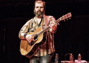 image for artist Steve Earle