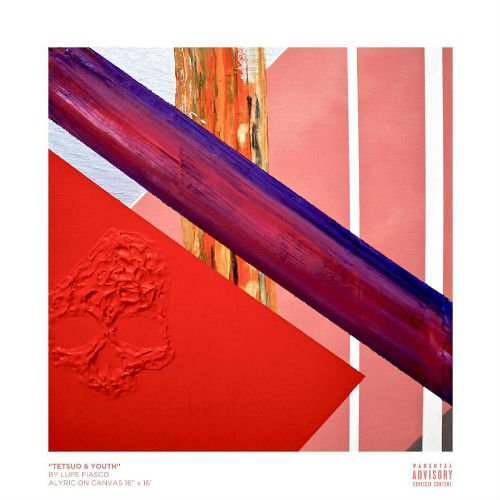 "image for article ""Tetsuo & Youth"" - Lupe Fiasco [Official Full Album Stream + Zumic Review]"