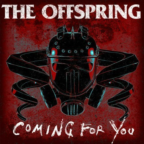 "image for article ""Coming For You"" - The Offspring [Official YouTube Audio Stream + Lyrics]"