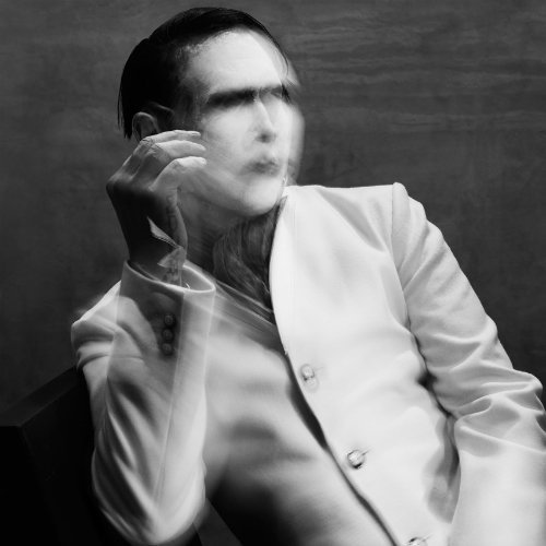 "image for article ""The Pale Emperor"" - Marilyn Manson [Official Full Album Stream + Zumic Review]"