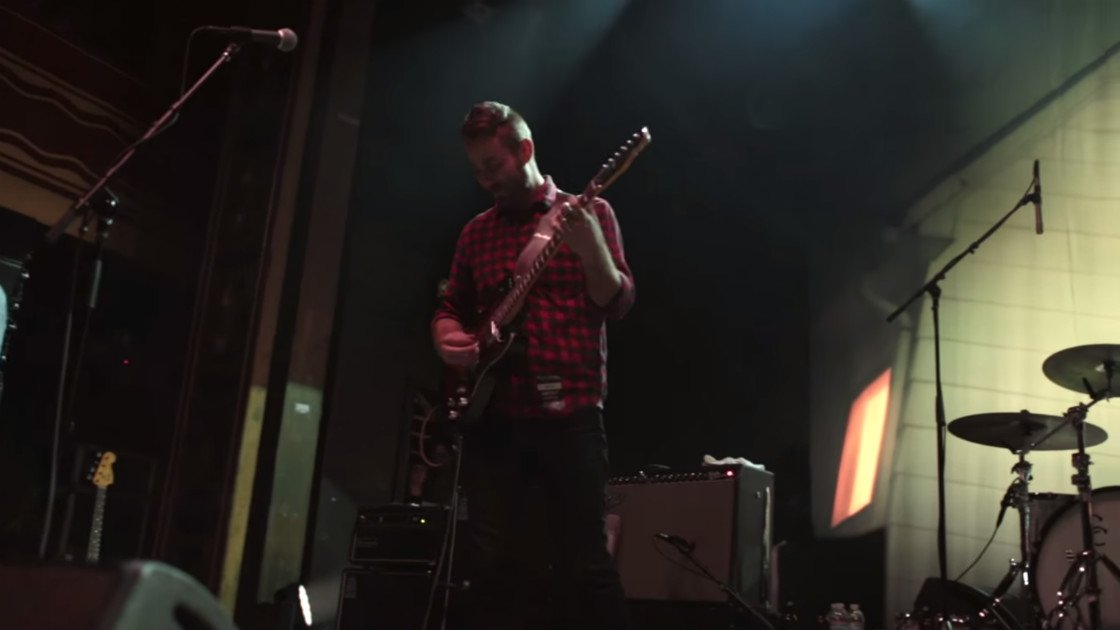 "image for article ""Summer Ends"" - American Football at Webster Hall, NYC 2014 [YouTube Official Video]"