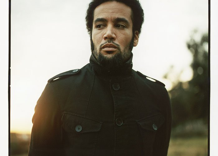 image for event Ben Harper