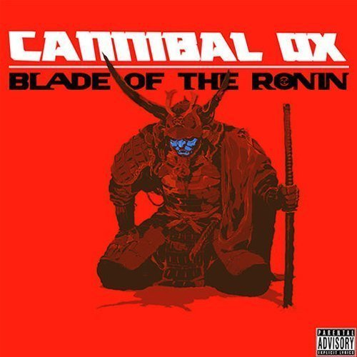 "image for article ""Blade: The Art of Ox"" - Cannibal Ox with Artifacts, U-God, Black Milk [Official YouTube Stream]"