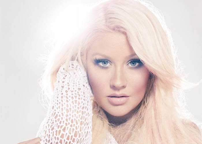 image for artist Christina Aguilera