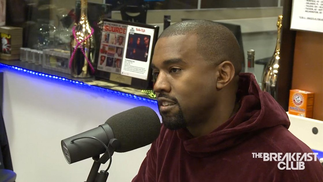 Kanye-West-Breakfast-Club-Interview