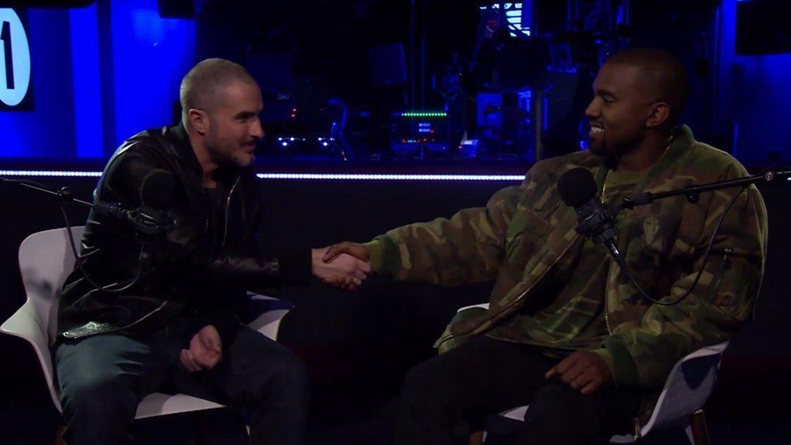 kanye west interviewed by zane lowe for bbc radio 1 feb 26