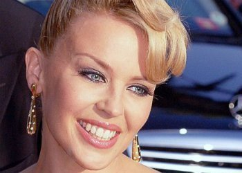 image for artist Kylie Minogue