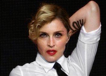 Madonna-artist