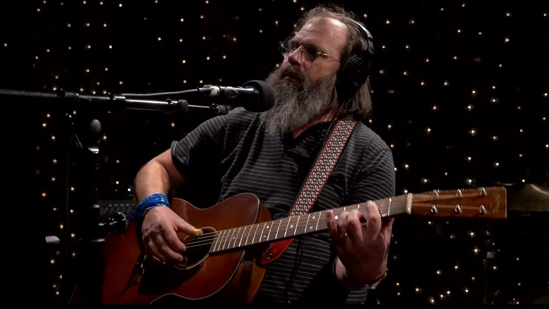 image for article Steve Earle Performance & Interview on KEXP 2.20.2015 [YouTube Video]