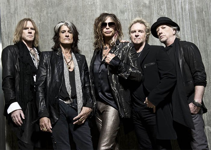 image for artist Aerosmith
