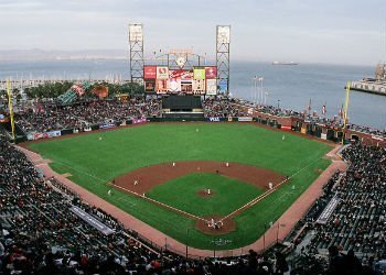 image for venue AT&T Park