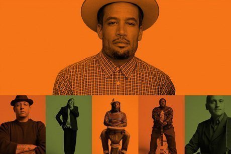 image for article Ben Harper 2015 Tour Dates Announced; Everything You Need To Know About The Ticket Presale Password