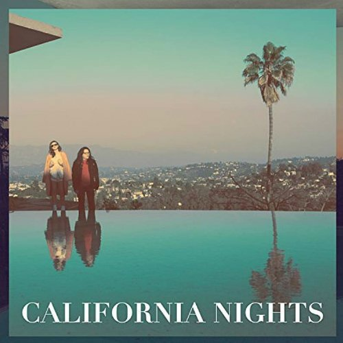 best-coast-california-nights-album-cover-art