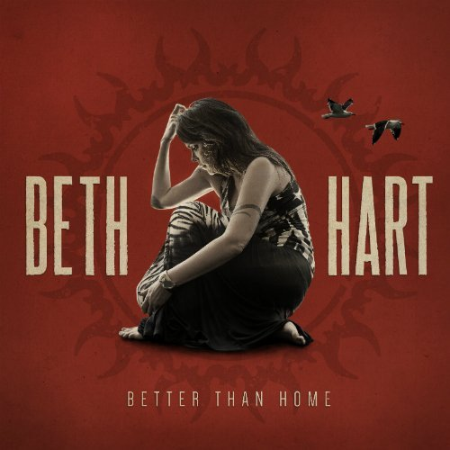 "image for article ""Better Than Home"" (Deluxe Edition) - Beth Hart [Official Full Album Stream + Zumic Review]"