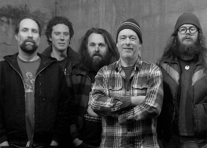 image for event Built to Spill