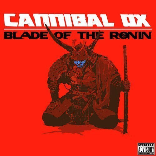 "image for article ""Blade of the Ronin"" - Cannibal Ox [Official Full Album Stream]"