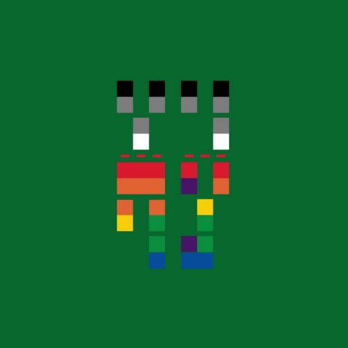"image for article ""Fix You"" (Four Tet Remix) - Coldplay [YouTube Audio Single]"
