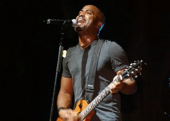image for event Darius Rucker