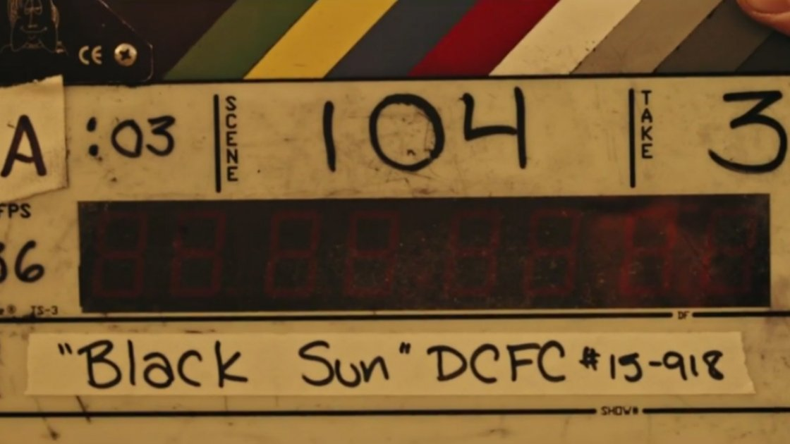 "image for article ""Black Sun"" - Death Cab For Cutie [YouTube Official Music Video]"