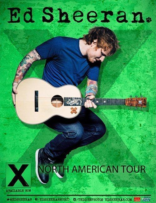 Ed Sheeran Shirt | eBay