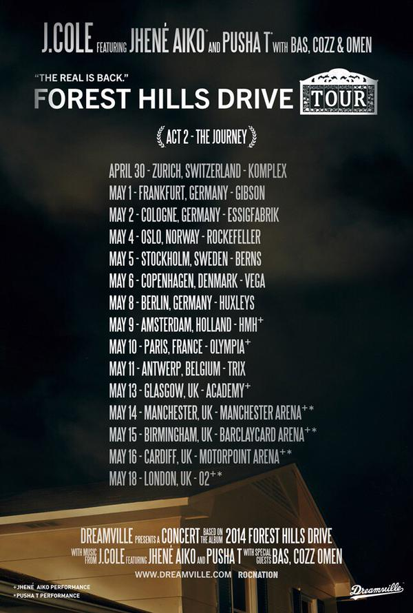 j-cole-2015-act-2-european-tour-dates-poster