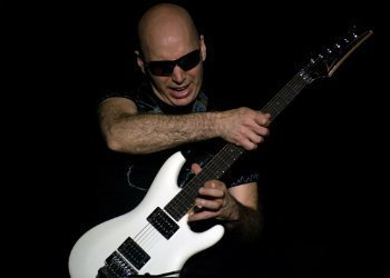 image for artist Joe Satriani