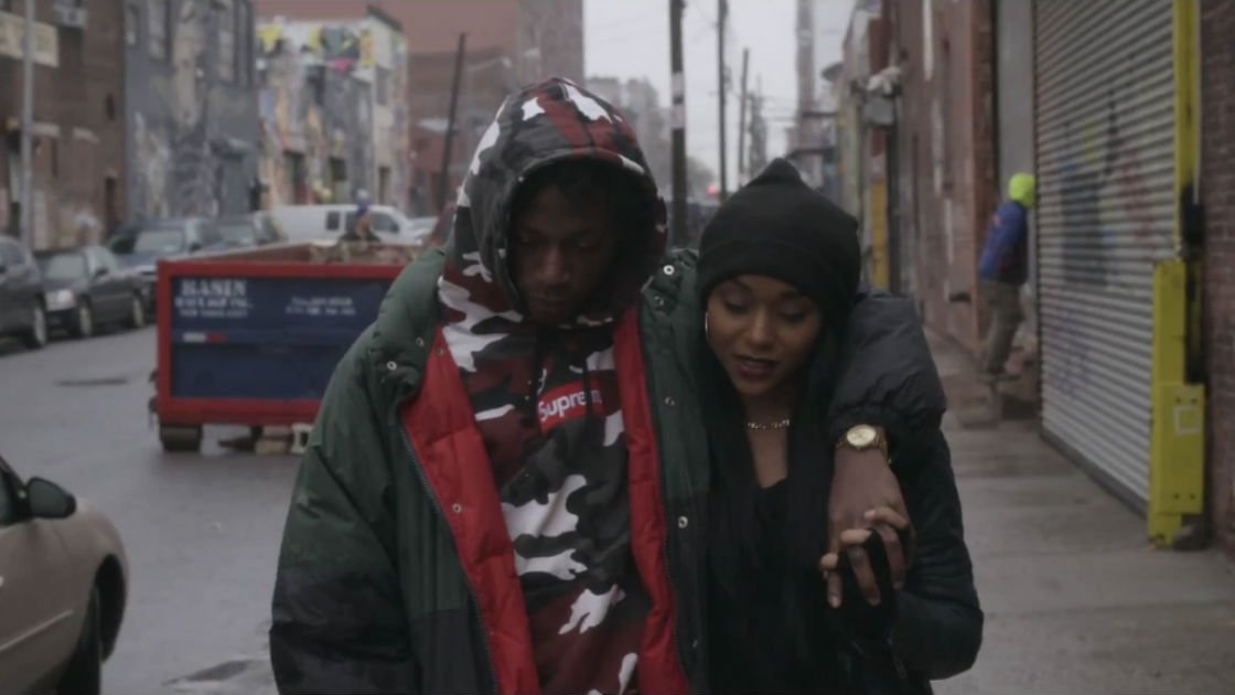 "image for article ""Like Me"" - Joey Badass ft BJ The Chicago Kid [YouTube Official Music Video]"