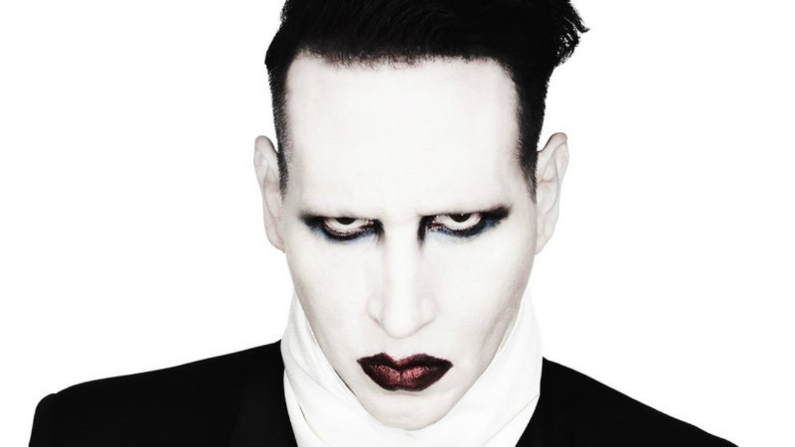 image for article Marilyn Manson Interview on WXPN World Cafe 2.9.2015 [NPR Audio Stream]