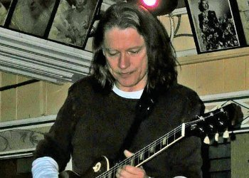 image for artist Robben Ford