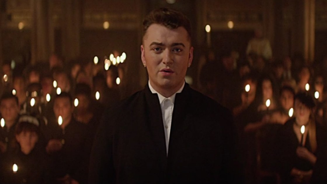 sam-smith-lay-me-down-music-video-singing-church-funeral