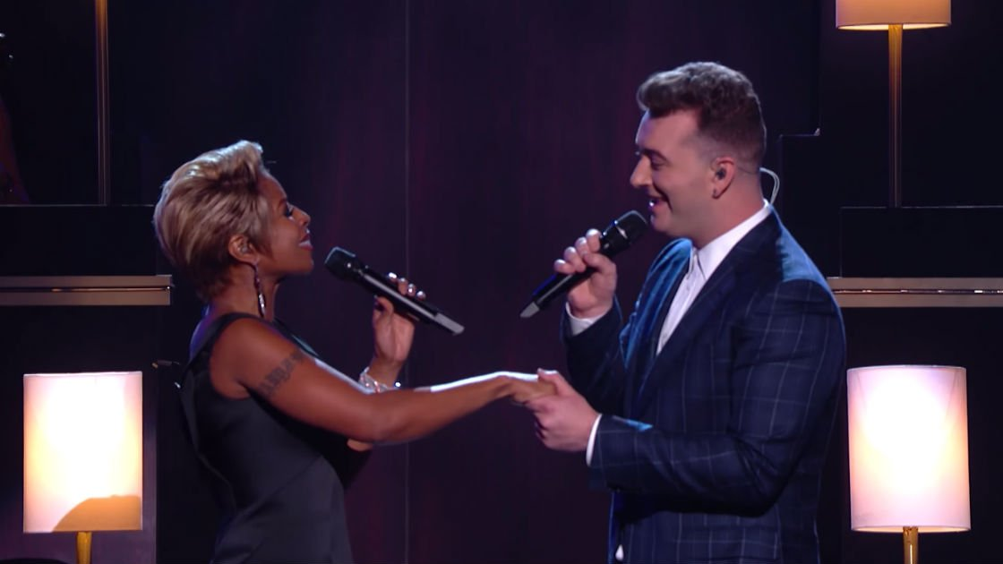 sam-smith-mary-j-blige-stay-with-me-57th-grammy-awards-performance-youtube-official-video